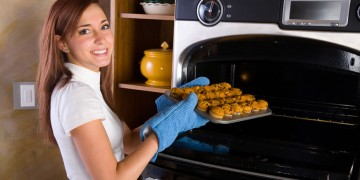 Can I use my oven to heat my home?