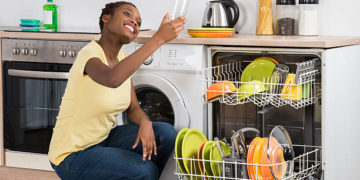 Dishwasher Maintenance Tip